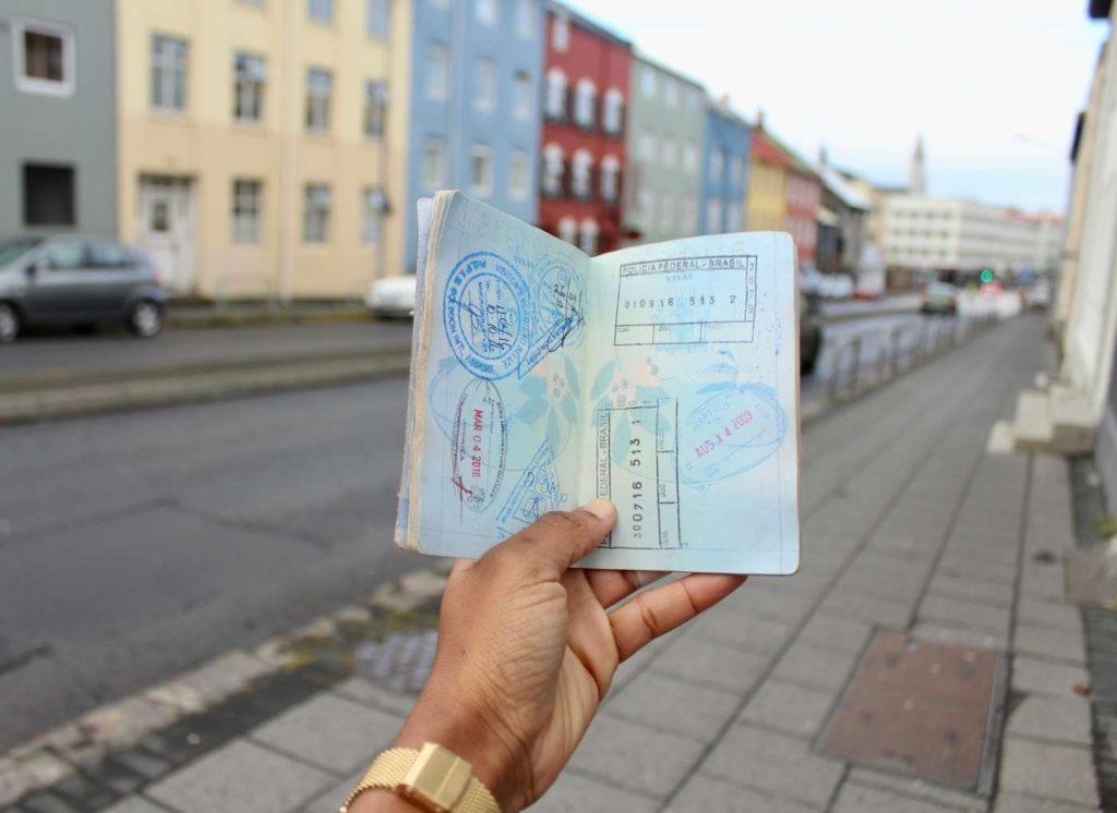 jamaican-passport