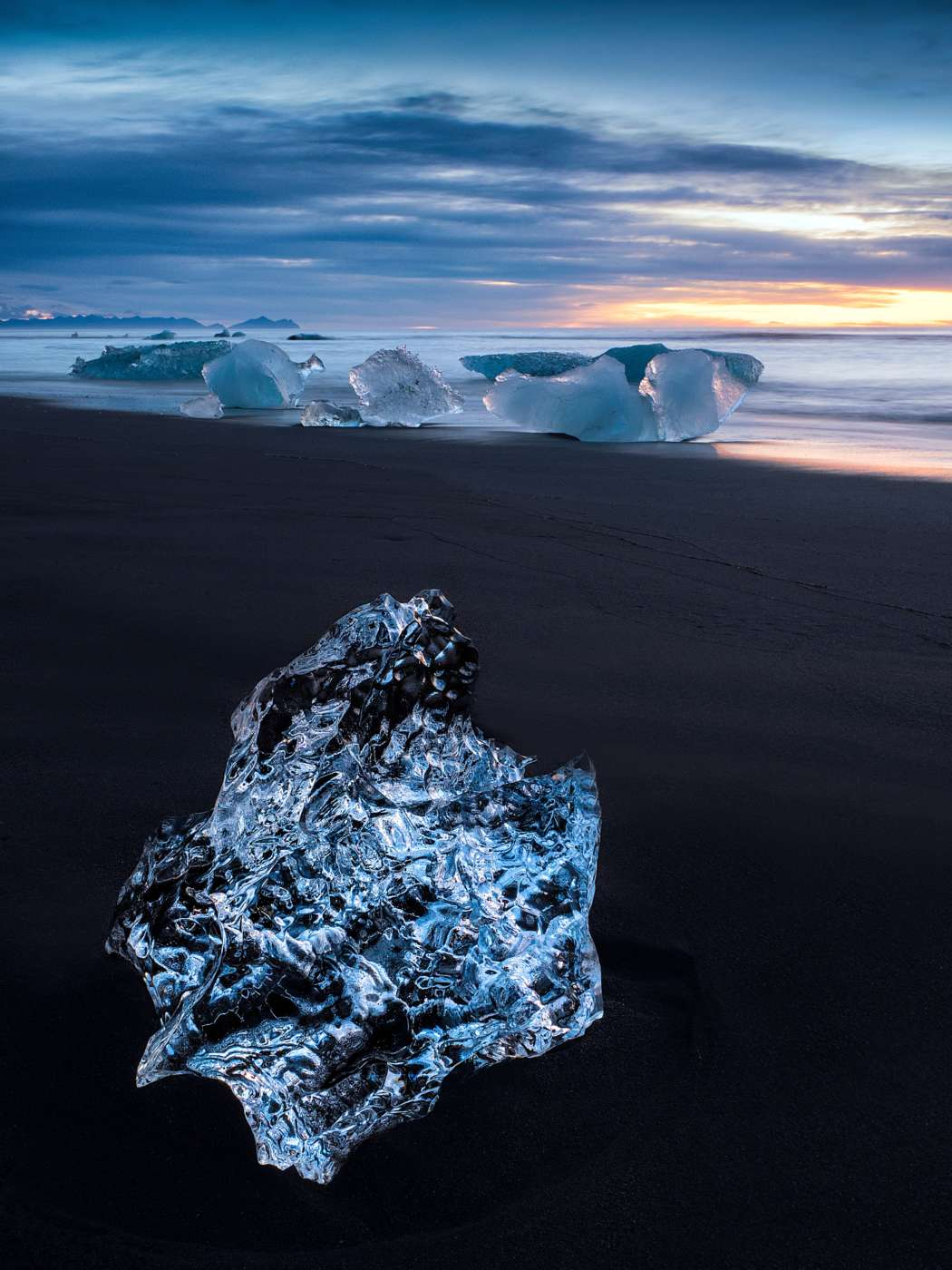 south of iceland