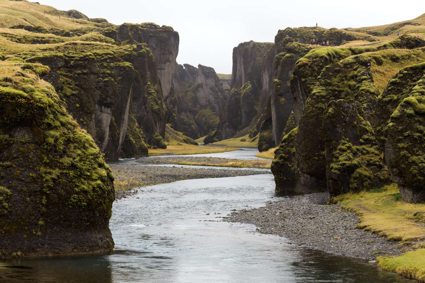 travelling Iceland on a budget