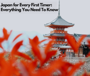 japan-for-every-first-timer